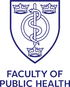 Faculty of Publich Health logo
