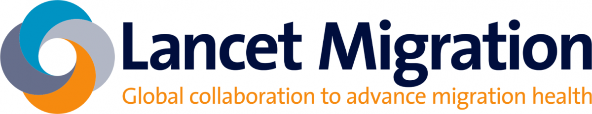 Lancet Migration logo