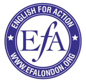 English For Action logo